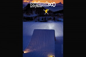 My Cover on Pointbreak mag.